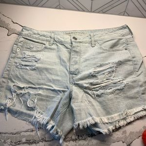 American Eagle Tomgirl size 14